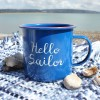 Cana emailata Hello Sailor