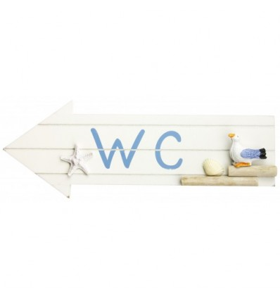 Indicator toaleta Pescarus