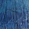 Plasa de pescuit decorativa bleumarin