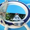 Oglinda Timona Blue