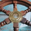 Timona decorativa 40 cm